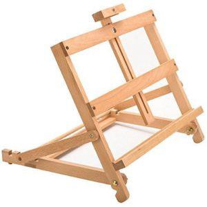 Wooden Easel-0