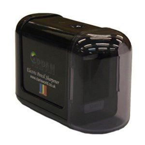 Black Desktop Sharpener-0