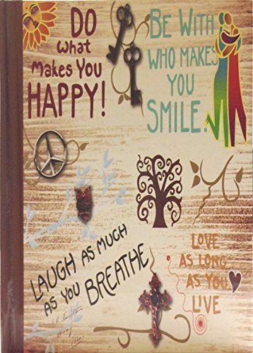 Pocket Diary Things to Do Today Slogan Art-3425