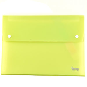 A4 13 Part Expanding File with Stud Wallet Button Closer-0