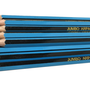 HB Jumbo Pencils Pack of 48 by Arpan-0