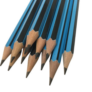 HB Pencil Pack 48-0