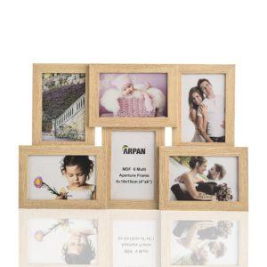 Photo frame arpan