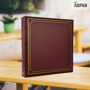 Arpan Ring Binder Photo Album